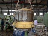 FRP GRP 섬유 유리 저장 Conatiner 배 탱크 반응기