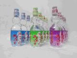 Impresión de etiquetas de mascotas de la botella de agua