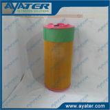 Diverses pièces de compresseurs d'air industriel pour les filtres