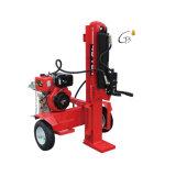 H-macht van het Diesel van de Motor Splitser de Elektrische Logboek van het Begin
