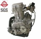 6 квт с водяным охлаждением выходного постоянного тока электромобиль расширитель диапазона бензиновый генератор