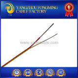 De Kabel van het Thermokoppel van het Type van Jx van de hoogste Kwaliteit