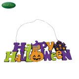 Regalo materiale del panno di Halloween per il commercio all'ingrosso