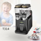 Sumstar T314 distributeur de jus de fruits/ de la neige fondante Machine