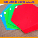3mm Translucent Colored Acrylic Sheet for Light Box