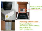 Fangpusun Solarix MPPT2010 MPPT 20A 10A Regulador de carga solar 12V 24V
