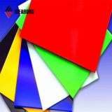 Ideabond Nano Polyester/PE 부엌 훈장 알루미늄 합성 위원회 (AE-32D)