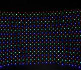 Свет зеленого цвета СИД украшения СИД сетчатый для напольного украшения