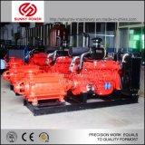 Sonny melhor portátil de potência do motor diesel da bomba de água de incêndio
