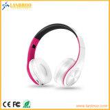 Écouteurs sans fil de vente chauds de Lanbroo Bluetooth de haut-parleur orientable