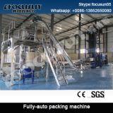 Máquina de embalaje de hielo Fully-Automatic Focusun