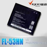 батареи мобильного телефона 3000mAh для LG Bl-49pH