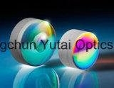 Lente acromática del doblete/del trío, lente cilíndrica acromática para producir de encargo
