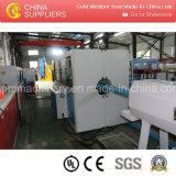 Chaîne de production d'extrusion de pipe de PE/HDPE/LDPE