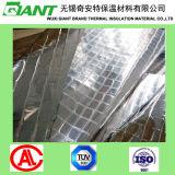Base de couverture d'isolation de matériaux étanches