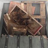 木製パレットシュレッダーかプラスチックパレットシュレッダーまたはパレット粉砕機