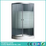 Precios baratos directa de fábrica de receptáculo de ducha Simple (LTS-823 franjas)