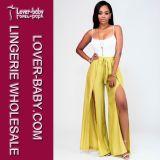Pantalon sexy et Tops Fashion femmes28035-2 de l'usure (L)