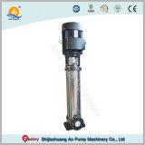 縦の多段式遠心ボイラー給水ポンプ