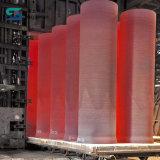 Gran Diámetro del tubo de hierro dúctil K7, K8, K9