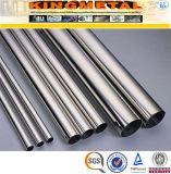 Precio inoxidable del tubo de acero de ASTM A312 Tp309