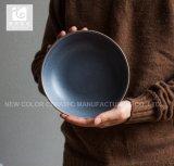 """Fabbrica di originale della Cina del piatto di minestra degli articoli di pietra 7.5 """""""