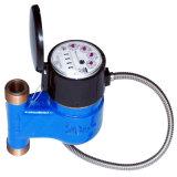 Prix sec en plastique volumétrique de mètre d'eau de flux de Digitals de Multi-Gicleur d'assurance commerciale