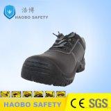 Низкое отрезать провод фиолетового цвета ЭБУ системы впрыска, водонепроницаемый промышленной безопасности обувь