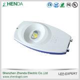 Milieuvriendelijke Foto-elektrische LEIDENE van de Sensor van de Fotocel Straatlantaarn 120W