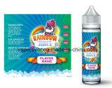 Gesundheit E-Saft Glasflasche, E-Flüssigkeit, e-Saft-/Smoking-Saft für EGO E Cig mit Nikotin 0mg 6mg, 8mg 16mg 24mg, 36mg