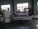 فراغ طاولة الصين [جينن] درجة خشبيّة خشبيّة باب نحت [إنغرفينغ] عمليّة قطع [كنك] مسحاج تخديد آلة