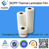 BOPP Pre-Glued Lamination Film Fabricant
