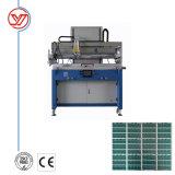 Semi-Автоматическая печатная машина шелковой ширмы для цвета листа SMT одного PCB