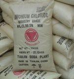 Vervaardiging met Chloride 99.5% van het Ammonium van het ISO- Certificaat