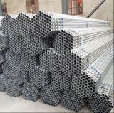 강철 관 또는 관 가격의 둘레에 전 직류 전기를 통하는 1inch/1.5inch