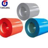 색깔 강철에 의하여 구르는 Plate/PPGI 강철 플레이트