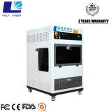 печатная машина Hsgp-4.5kb подарков гравировки кристаллический лазера 3D