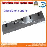 Cabeça de corte de metais das lâminas de corte