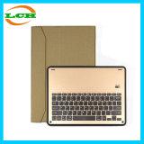 Ультратонких алюминиевого сплава Bluetooth клавиатура чехол для iPad воздуха/2