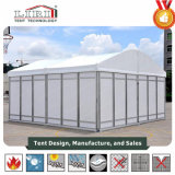 De grote Overspannen Tent van het Dak met ABS Muren voor OpenluchtGebeurtenissen