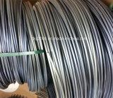 Resistente a liga de cromo níquel fio elétrico de aquecimento para alta temperatura utilizada