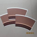 Tipo de satélite de la web de la máquina de impresión flexográfica (FM1250)