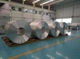 Les bobines en aluminium à revêtement de couleur pour différents bâtiments