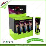 Nettes Soem-ODM, das e-Zigarette Cbd Öl-Zerstäuber verpackt