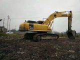 Escavatore utilizzato KOMATSU 360-7 per la vendita