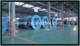 Voltaje Medio Mv 15kv de aluminio del conductor XLPE aislado del cable eléctrico