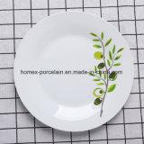 Vendre à chaud de la porcelaine Vaisselle défini pour le Restaurant