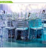 Silla de alquiler de Chiavari del banquete al aire libre al por mayor