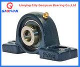 Insertar el cojinete de bolas radiales de rodamiento de chumacera (UCP210)