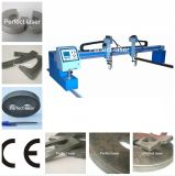 Perfect Laser-Aluminium / Brass / Zinc CNC Flame / Plasma Cutting Machine / Metal Cutter